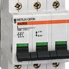 Schneider Electric MCB