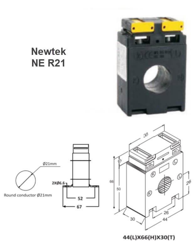 newtek ne r21