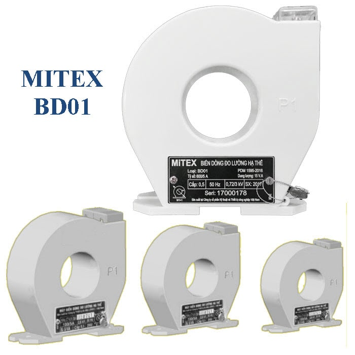 Mitex bd01